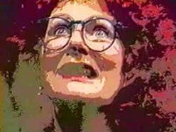 Carol Leigh Carol Leigh AKA Scarlot Harlot ReverbNation