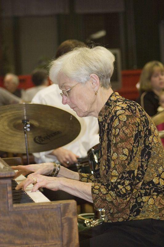 Carol Lou Trio