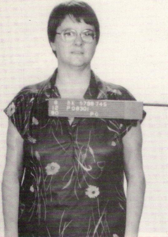 Carol M. Bundy Dark Vomit39s True Crime Museum amp Prison Art Gallery