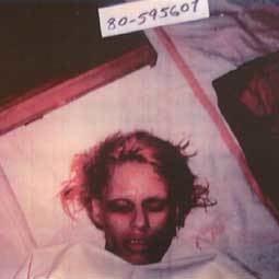 Carol M. Bundy Doug Clark and Carol Bundy Crime Scene Pictures