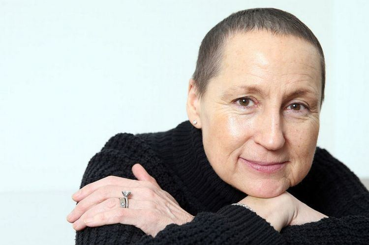 Carol McGiffin Carol McGiffin39s fianc opens up about Loose Women star39s