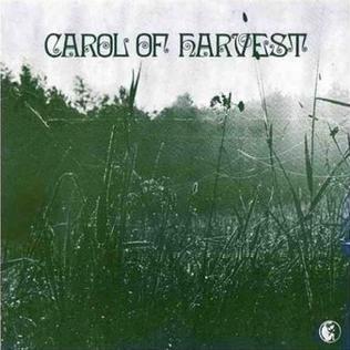 Carol of Harvest httpsuploadwikimediaorgwikipediaenaa4Car