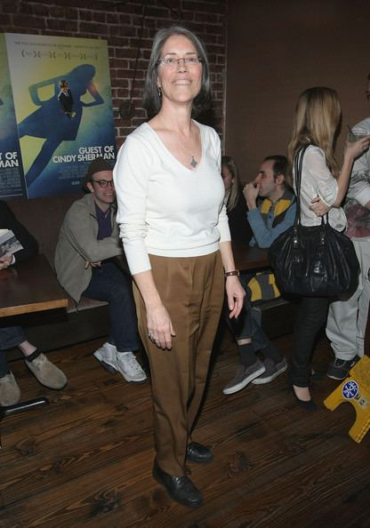 Carol Potter (actress) Carol Potter Photos Guest Of Cindy Sherman New York
