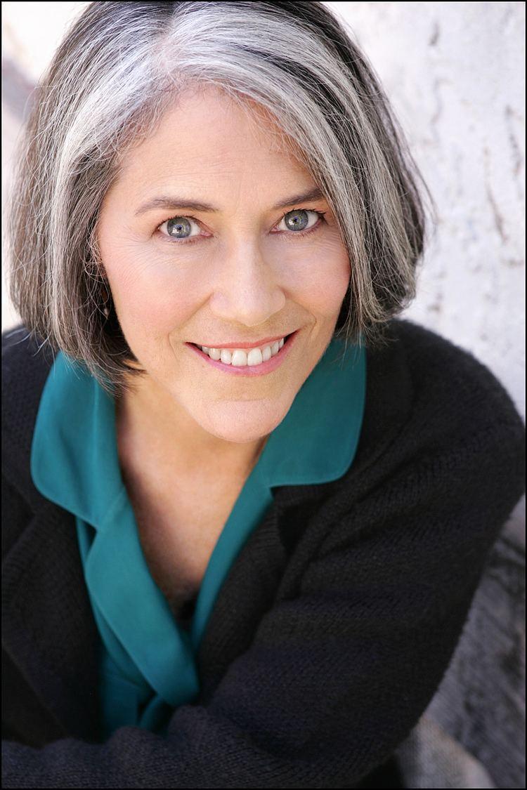 Carol Potter (actress) httpsuploadwikimediaorgwikipediacommons00
