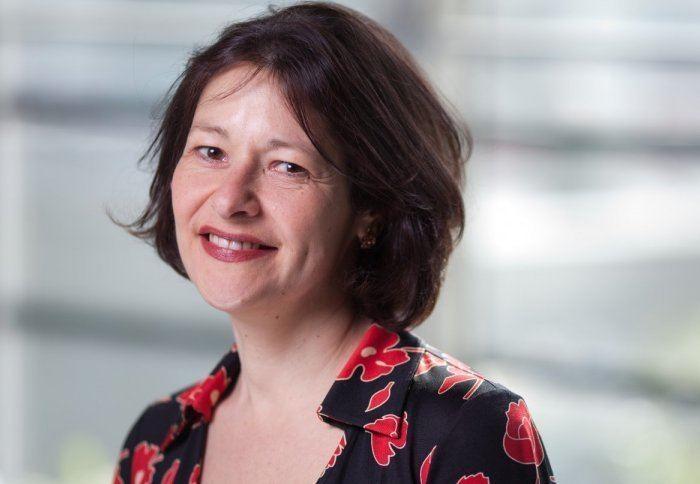 Carol Propper Q and A Economics Professor Carol Propper talks about new Business