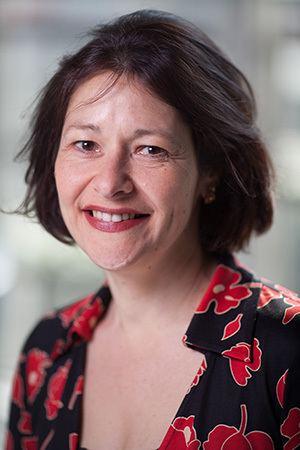 Carol Propper Professor Carol Propper wins American Economic Association award for