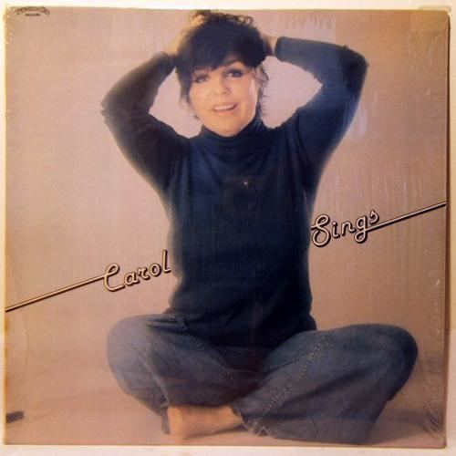 Carol Sloane Carol Sloane Records LPs Vinyl and CDs MusicStack