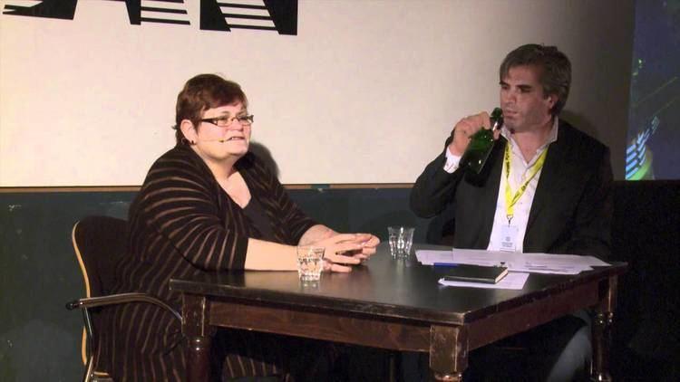 Carol Spier Designed Realities Production Designer Carol Spier IFFR 2012