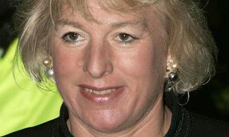 Carol Thatcher Carol Thatcher to film BBC documentary about her mother