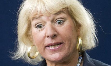 Carol Thatcher BBC drops Carol Thatcher from One Show after 39golliwog