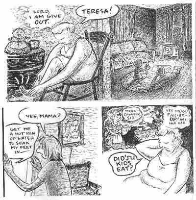 Carol Tyler Carol Tyler Lambiek Comiclopedia