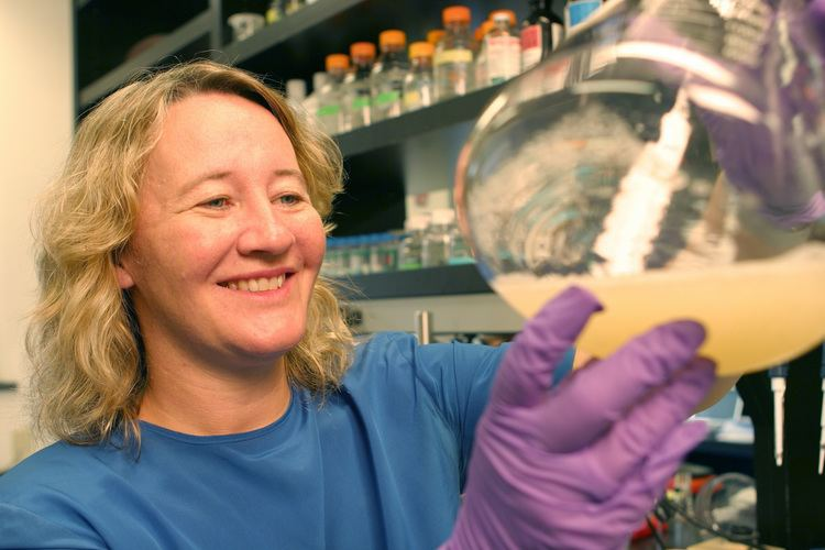 Carol W. Greider Telomerequot Expert Carol Greider Shares 2009 Nobel Prize in