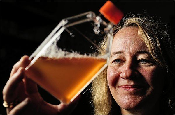 Carol W. Greider On Winning a Nobel Prize in Science The New York Times