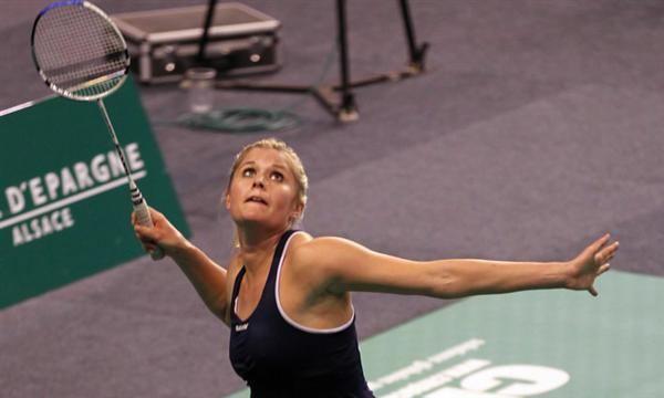 Carola Bott Can Carola Bott retain her title