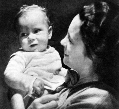 Carola Neher German Resistance Memorial Center Biographie