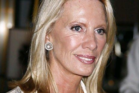 Carole Bamford RDuJour Lady Carole Bamford Daylesford Organic02
