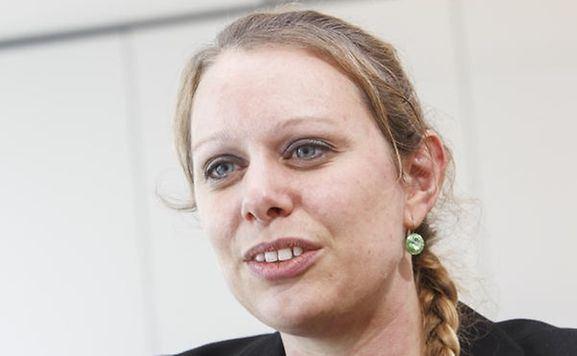Carole Dieschbourg Luxemburger Wort Environment Minister voices TTIP concerns