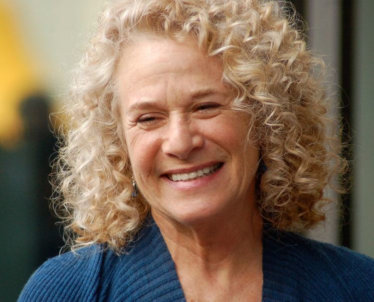 Carole King Carole King Wikipedia the free encyclopedia