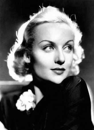 Carole Lombard Style icon Carole Lombard
