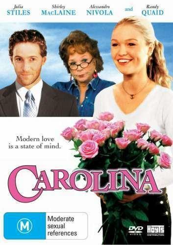 Carolina (2003 film) Carolina 2003
