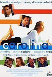 Carolina (2003 film) Carolina 2003 IMDb