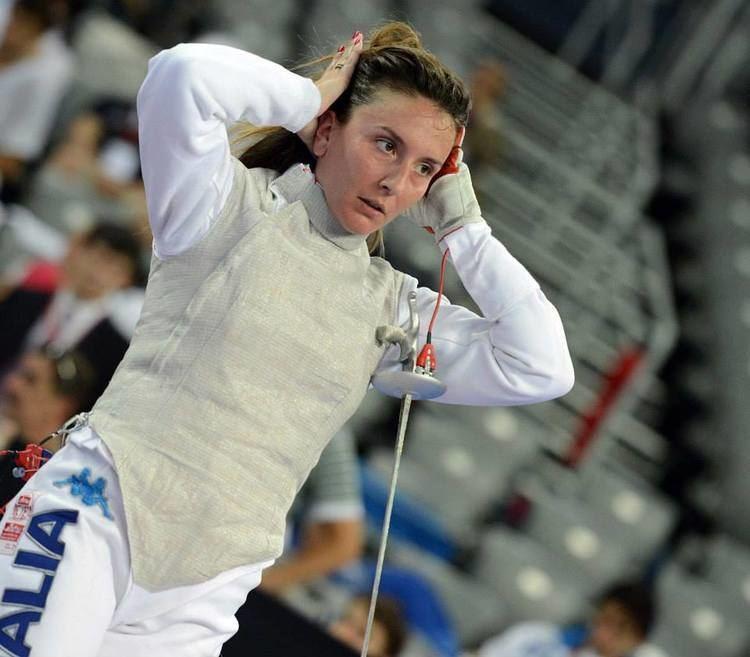 Carolina Erba Carolina Erba bronzo in Coppa del Mondo Oro alla Errigo