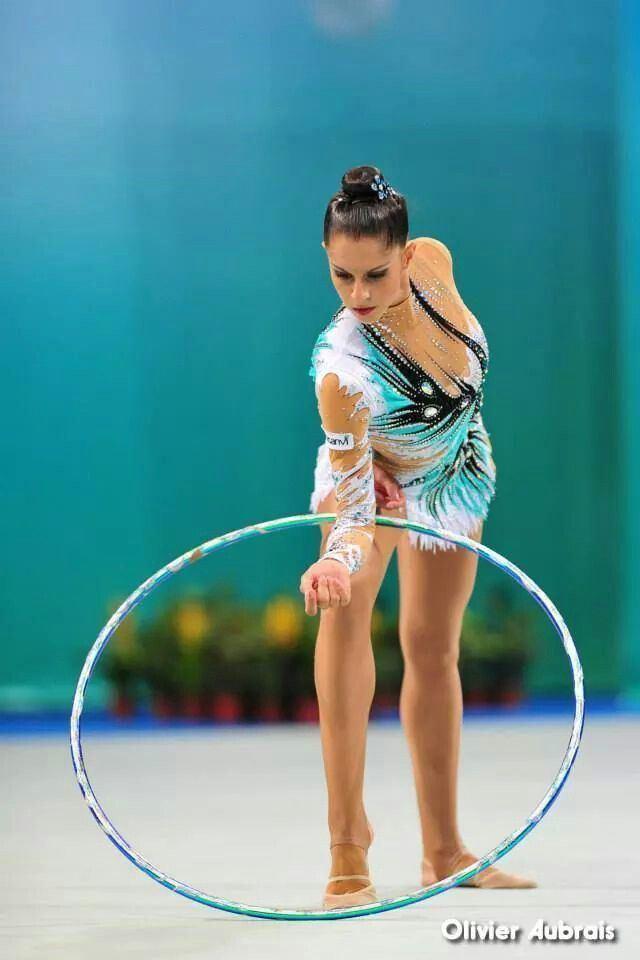Carolina Rodriguez Carolina Rodriguez Spain Sofia World Cup 2014