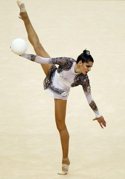 Carolina Rodriguez Carolina Rodriguez Pictures FIG Rhythmic Gymnastics