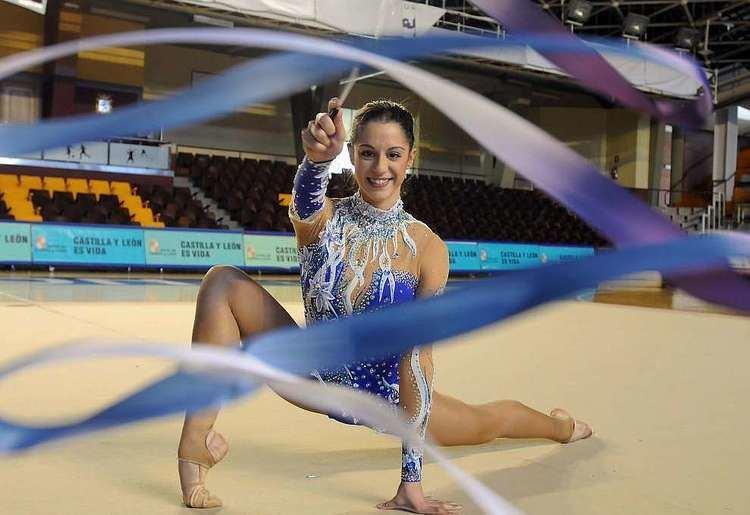 Carolina Rodriguez Carolina Rodrguez campeona de Espaa por novena vez