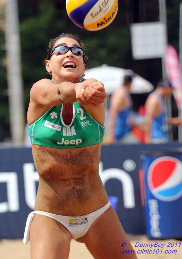 Carolina Solberg Salgado Volei Volleyball Carolina Solberg Salgado Brazil