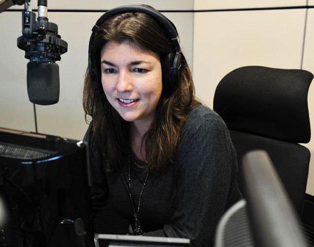 Caroline Barker Caroline Barker Tongue Tied Media