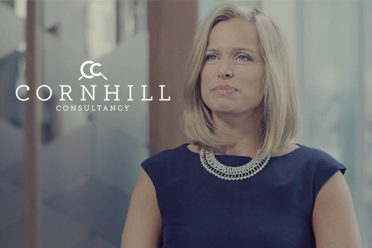 Caroline Cooke A day in the life of Caroline Cooke Managing Director of Cornhill