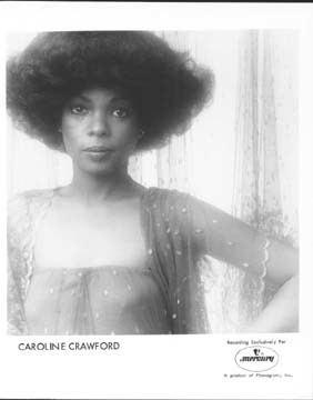 Caroline Crawford Soulful Detroit Hodges James Smith originally Crawford