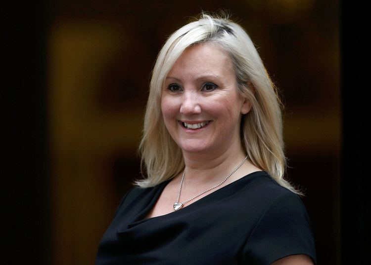 Caroline Dinenage David Cameron appoints second antigay marriage MP