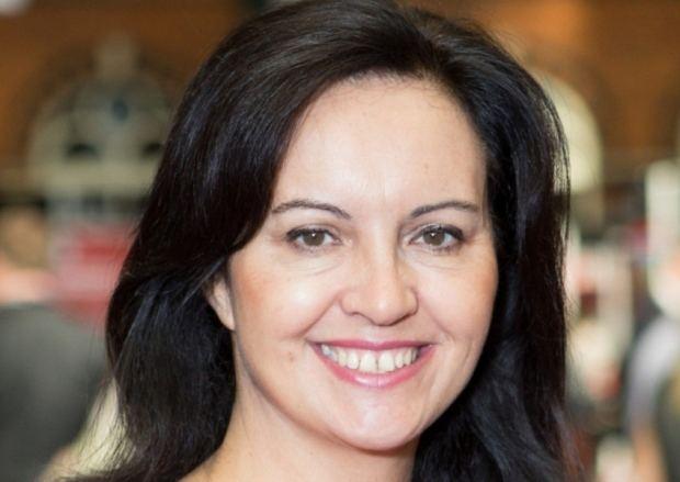 Caroline Flint Caroline Flint MP CENTRE for TURKEY STUDIES