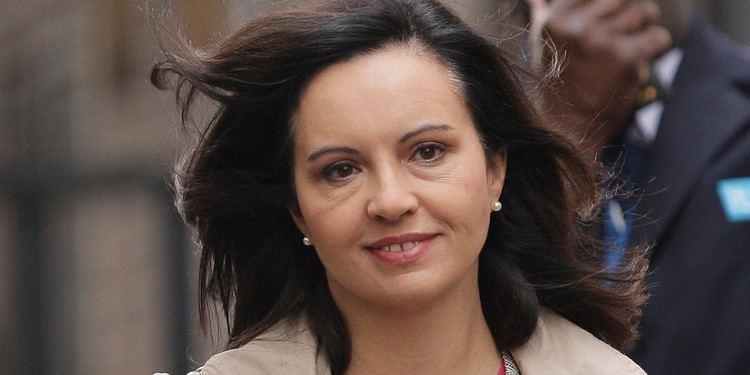 Caroline Flint Caroline Flint Running For Deputy Labour Leader Criticised After