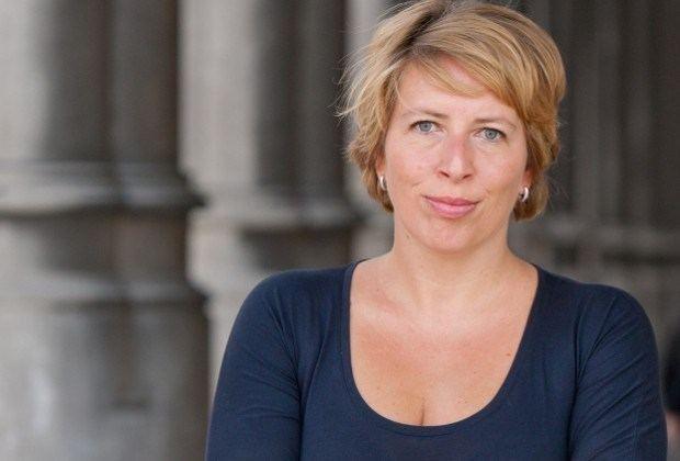 Caroline Gennez Exspa39er beschuldigt Caroline Gennez van gesjoemel