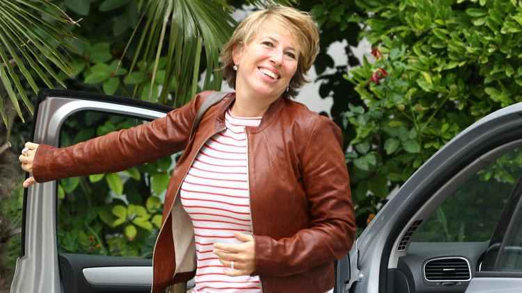 Caroline Gennez Caroline Gennez maakt comeback VTM NIEUWS