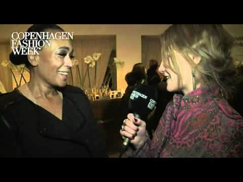 Caroline Henderson (singer) Caroline Henderson Singer Interview AW11 YouTube
