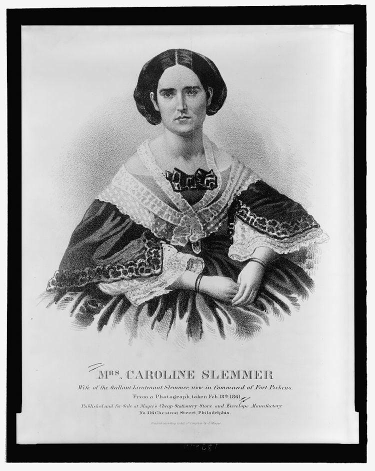 Caroline Jebb