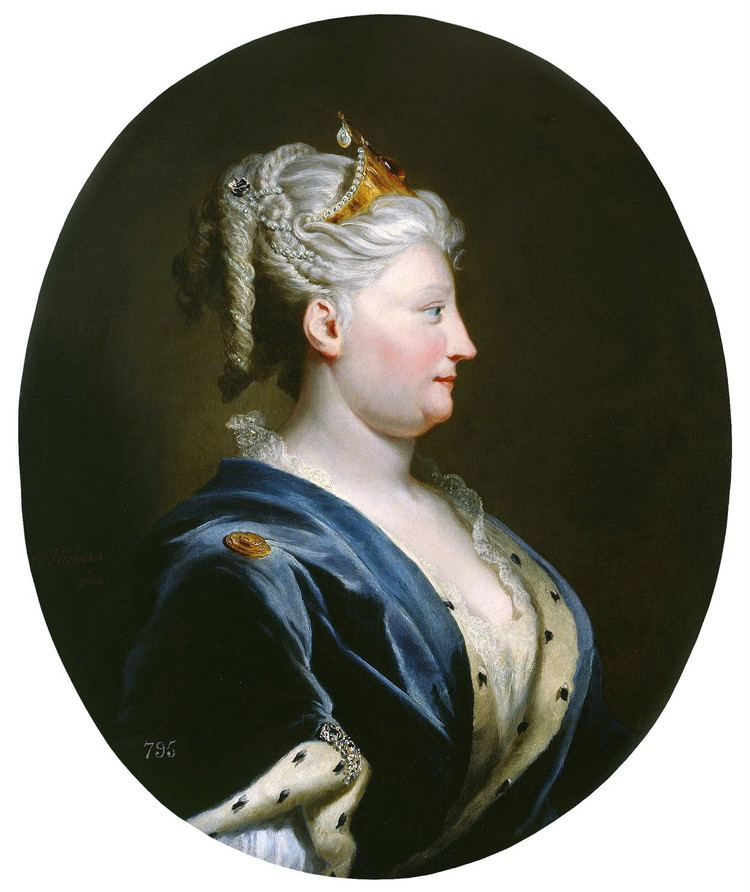 Caroline of Ansbach FileCaroline of Ansbach Highmore c 1735jpg