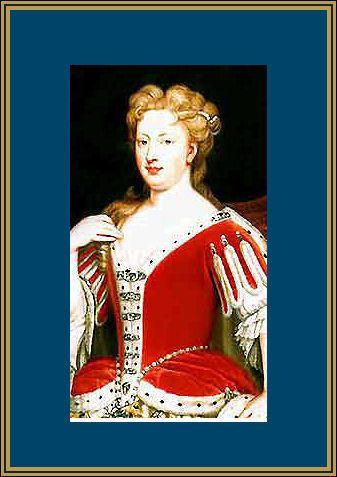 Caroline of Ansbach Caroline of Anspach