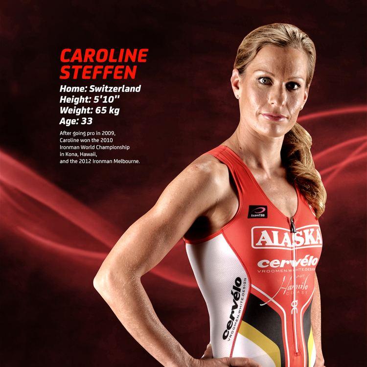 Caroline Steffen Caroline Steffen ulikblogrunner