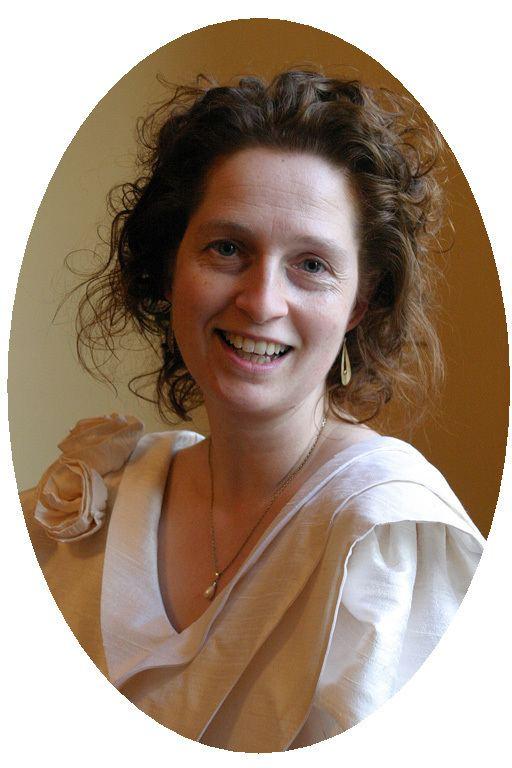 Caroline von Wolzogen KulturFlecken Silberstern eV