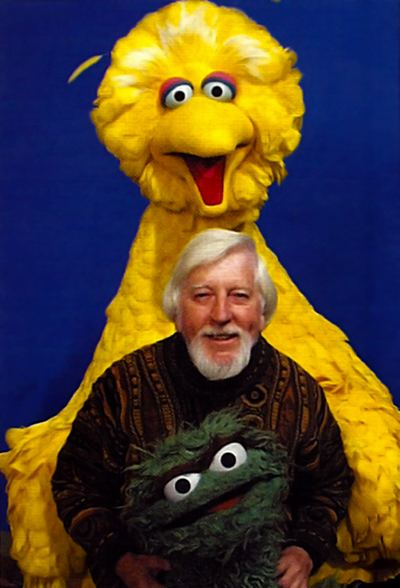 Caroll Spinney I Am Big Bird The Caroll Spinney Story SPYHollywood