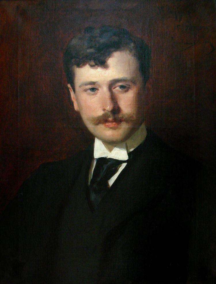 Carolus-Duran CarolusDuran Wikipedia the free encyclopedia