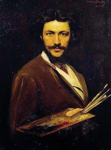 Carolus-Duran Charles Auguste Emile CarolusDuran Art