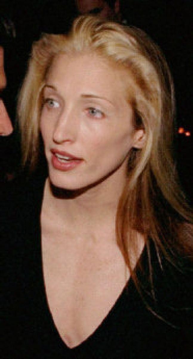 Carolyn Bessette-Kennedy How Carolyn BessetteKennedy inspired Wes Gordon Toronto