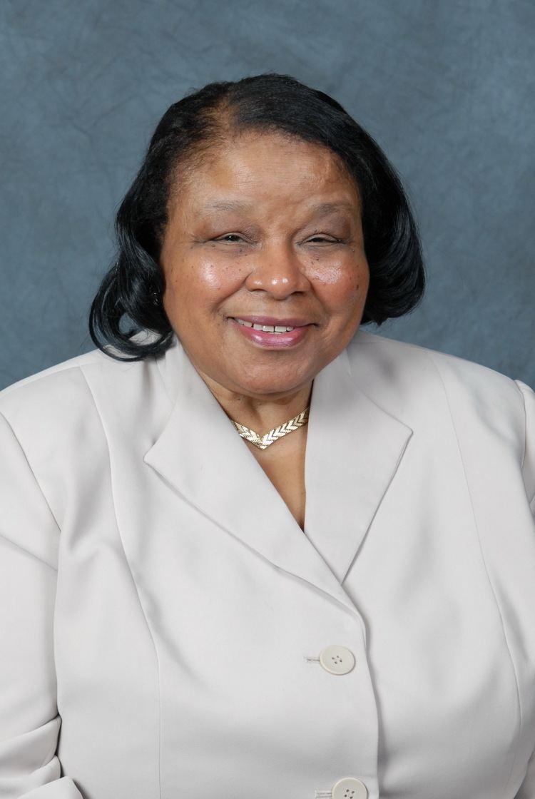 Carolyn Coleman Carolyn Coleman NAACP