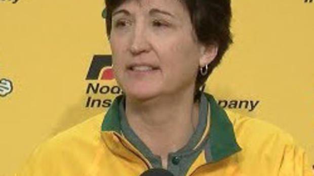 Carolyn DeHoff Carolyn DeHoff resigns as NDSU Womens Basketball coach WDAY